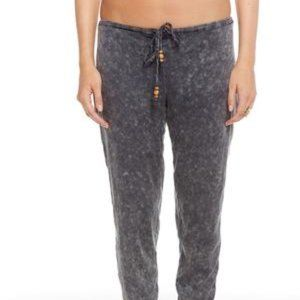 NWT Chaser Heirloom Slouchy Slim Lounge Pants